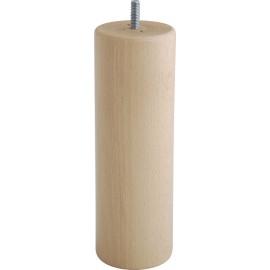 Pieds de lit 20cm Cylindre