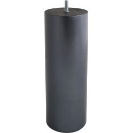 Pieds de lit 25cm Cylindre