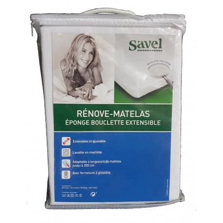 Rénove-matelas