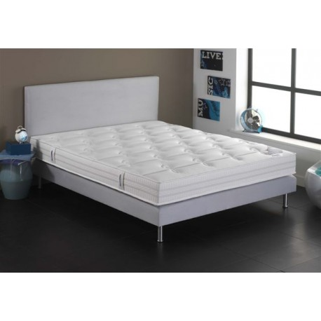 matelas joli coeur literie n 1. Black Bedroom Furniture Sets. Home Design Ideas