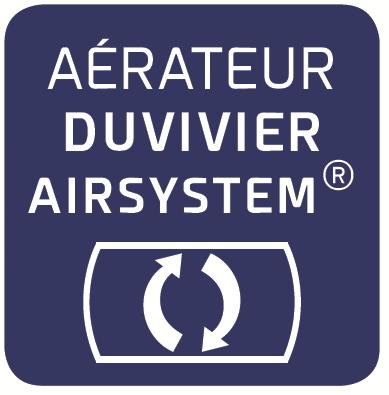 aérateur duvivier airsystem.png